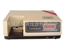 YD-1A片剂硬度测试仪