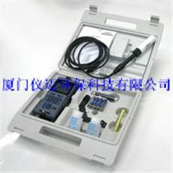 Oxi 3210便攜式溶解氧分析儀