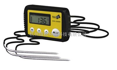 WS-T31MPRO中心溫度記錄儀