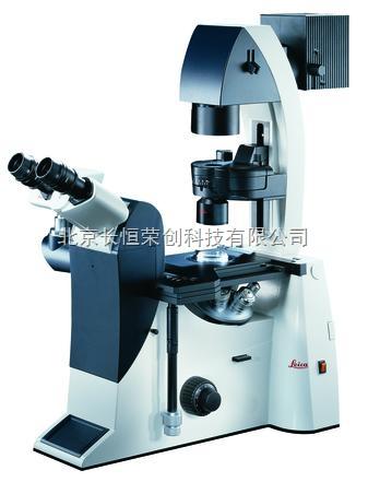 倒置徕卡显微镜DMI3000