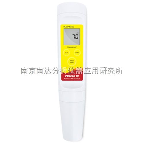 PHscan10S笔型pH计,PH酸度计