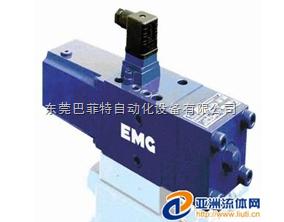 EMG伺服阀SV1-06/05/210/5/DE