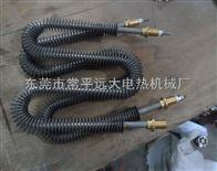 中山厂家生产W型电加热管,U型电加热管
