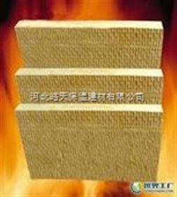 屋面防火憎水岩棉板密度多少