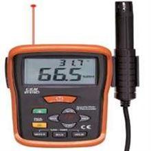 二合一红外温湿度测量仪