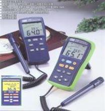 温湿度计(RS-232)