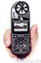 NK5919多用途便携式风速/气象测定仪
