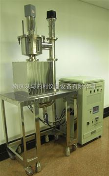 Ymnl-500B超聲波循環提取機