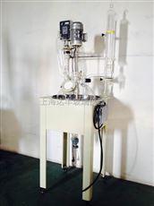 DFS-50L单层玻璃反应釜