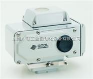 OMAL电动执行器EA系列中国营销中心