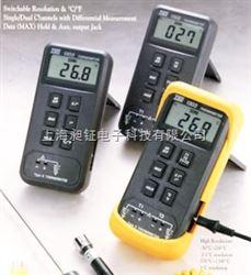 TES-1300温度表、温度检测仪