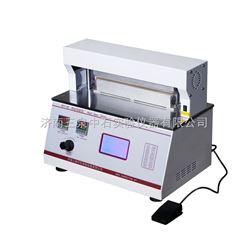 塑料薄膜包装袋热合强度试验机QB/T2358