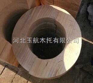 浸油红松木垫木厂家