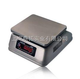ACS10KG防水电子桌秤,带打印电子桌秤,电子案称价格