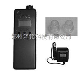YJ0118-3手持式自動礦用酒精檢測儀/防爆型酒精含量檢測儀*