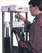 美国天氏欧森(Tinius Olsen)液压万能试验机