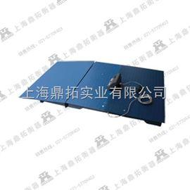 SCS带引坡电子磅,5T移动式电子磅秤,5吨小地磅