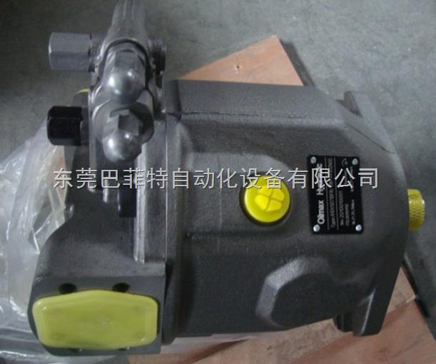 REXROTH柱塞泵A10V系列现货供应