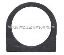沥青防腐木托的型号与规格