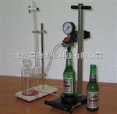 k2005瓶装啤酒二氧化碳测定仪