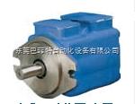 威格士叶片泵参数2520V/3525V/4535V/3520V