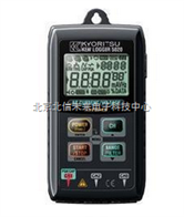 负荷记录仪 漏电流负荷记录仪 电压波动分析功能记录仪 日本共立代理商