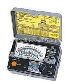 绝缘电阻测试仪 高压绝缘电阻测试仪 高电压机器的绝缘测试