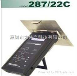 ME-287A平板静电测试仪