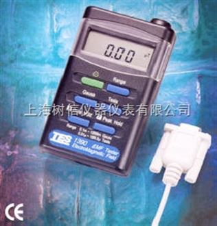 TES-1393台湾泰仕TES-1393场强测试仪