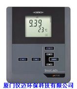 pH 7110實驗室酸度計