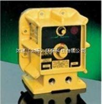 防爆计量泵E系列