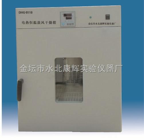 DHG-9110A电热恒温鼓风干燥箱