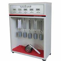 五工位压敏胶带持粘性测试仪