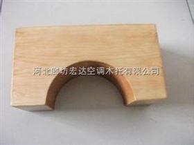 防腐木垫块厂家,木支座厂家