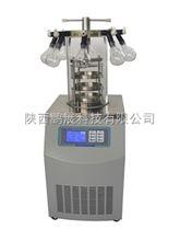 RT-5-12立式多歧管压盖型冷冻干燥机