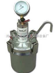 LA-316型混凝土精密含气量测定仪