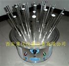 量筒玻璃仪器气流烘干器