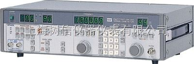 GSG-122固纬GSG-122调频/调幅信号产生器