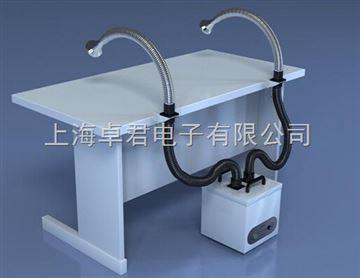 FC210DAPT雙工位焊接煙霧凈化系統 FC 210D