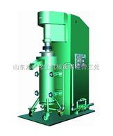 齐全-聚氨酯砂磨机 立式砂磨机 立式聚氨酯砂磨机