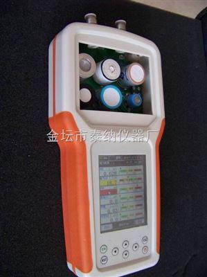 TN802便携式 PID和臭气二合一 检测仪