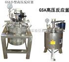 订制非标微型高压反应釜