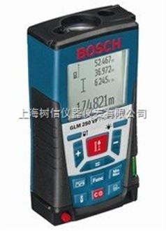 GLM 250BOSCH GLM 250 VF 手持式激光测距仪
