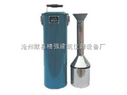 WH-1型土壤湿度密度仪