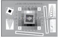 QA-62愛莎測試卡esser test chart