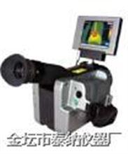 DL700E/E+工业测温型红外热像仪