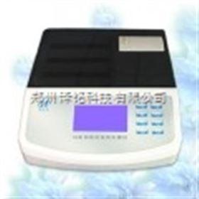 SJ48GYHZ過氧化值檢測儀/油類過氧化值快速檢測儀*