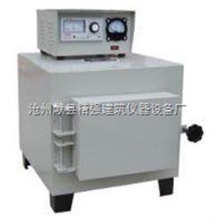 中温箱式电阻炉系列