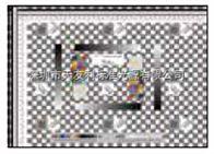 TE262愛莎測試卡esser test chart