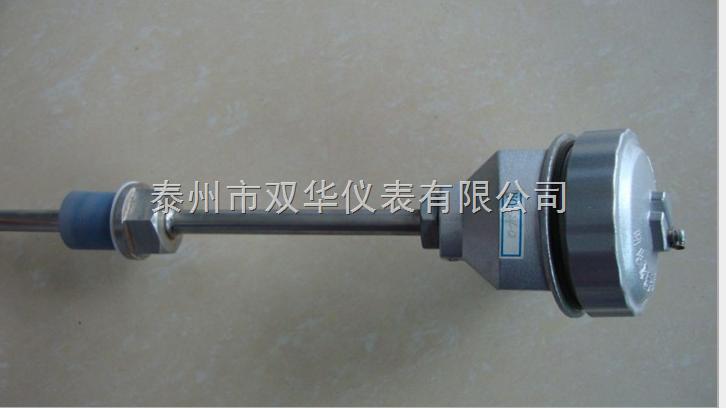 销售装配式不锈钢接线盒热电偶